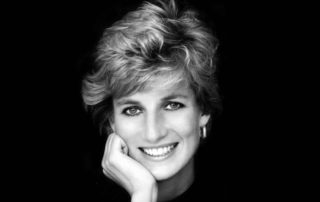Diana The Voice of Change by Stewart Pearce