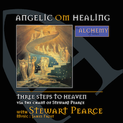 Angelic om Healing with Stewart Pearce - Diana the Voice of Change