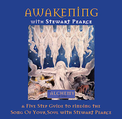 The Awakening with Stewart Pearce - Diana the Voice of Change