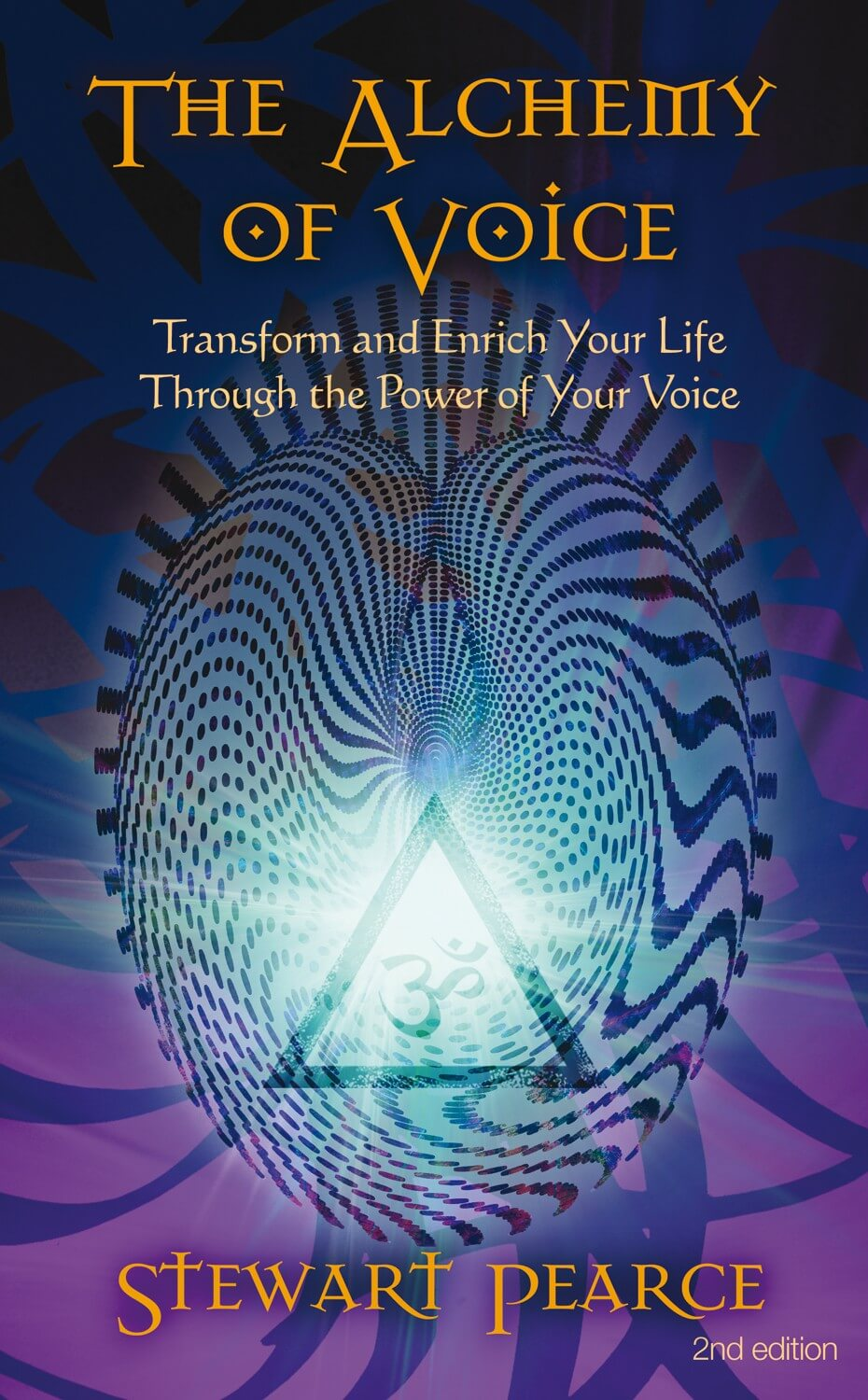 ALCHEMY OF VOICE BOOK IMG - DIANA THE VOICE OF CHANGE