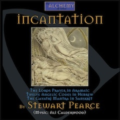 Incantation by Stewart Pearce - Diana the Voice of Change